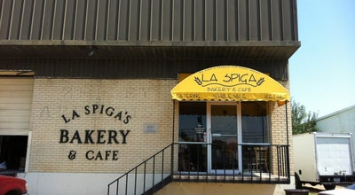 Photo of Bakery La Spiga at 4203 Linbdergh Dr, Addison, TX 75001, United States