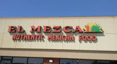 Photo of Mexican Restaurant El Mezcal at 5720 Windy Dr, Stevens Point, WI 54482, United States