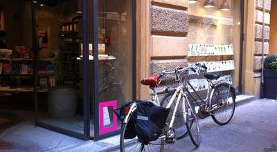 Photo of Bookstore Libreria All'Arco - Via Farini at Via Carlo Farini, 1/l, Reggio nell'Emilia 42121, Italy