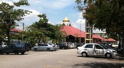 Photo of Mosque Masjid Subang Perdana at Jalan Sp2/10, Shah Alam 40150, Malaysia