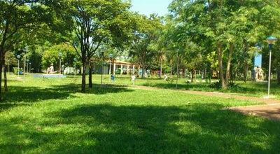 Photo of Park Parque Ecológico Maurilio Biagi at R. Felipe Camarão, 162-290, Ribeirão Preto 14030-069, Brazil