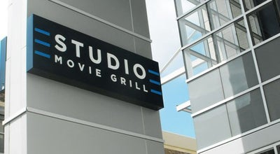 Photo of Multiplex Studio Movie Grill CityCentre at 805 Town And Country Ln., Houston, TX 77024, United States