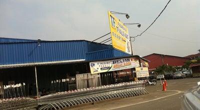 Photo of Arcade TF Value at Supermarket, Jerantut 27000, Malaysia