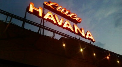 Photo of Cuban Restaurant Little Havana at 1325 Key Hwy, Baltimore, MD 21230, United States