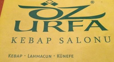 Photo of Restaurant Öz Urfa Kebab at Moorstrasse 2, Hamburg 21073, Germany