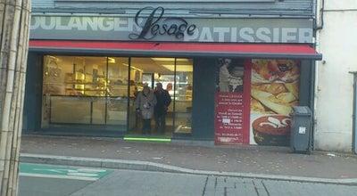 Photo of Bakery Lesage Boulangerie Patisserie at 135 Avenue Foch, Marcq-en-Baroeul 59700, France