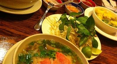 Photo of Vietnamese Restaurant Le's at 36 Jfk St, Cambridge, MA 02138, United States