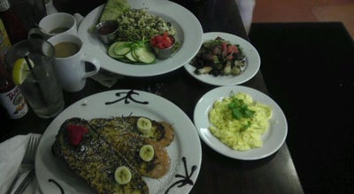 Photo of Breakfast Spot Naked Cafe at 300 Carlsbad Village Dr, Carlsbad, CA 92008, United States