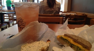Photo of Bagel Shop Bruegger's at 12443 Cedar Rd, Cleveland Heights, OH 44106, United States