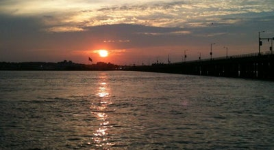 Photo of Boat or Ferry The Angler Dinner Cruise at 312 Talbot St, Ocean City, MD 21842, United States