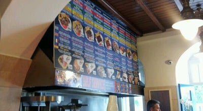 Photo of Fast Food Restaurant Sakis Grill House at 7 Kalogera, Mykonos Town 846 00, Greece