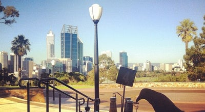 Photo of Cafe Botanical Café at Fraser's Ave, West Perth, We 6000, Australia