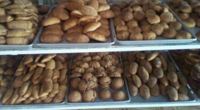 Photo of Bakery Panaderia Fatima at De La Raza No. 24, San Cristóbal De Las Casas, Mexico