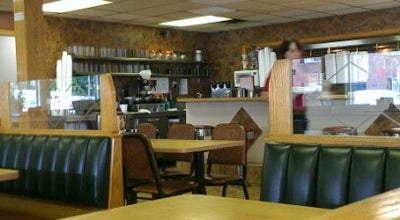 Photo of American Restaurant L George's Coney Island at 26799 Greenfield Rd, Southfield, MI 48076, United States