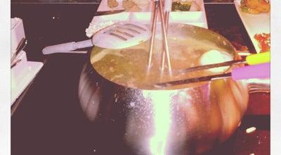 Photo of Restaurant The Melting Pot Sacramento at 814 15th St, Sacramento, CA 95814, United States