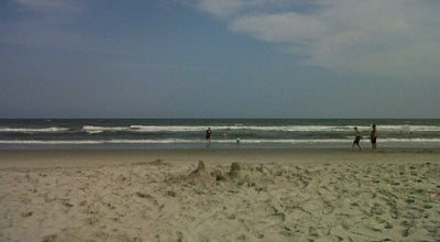 Photo of Beach The Beach at Ventnor City, NJ 08406, United States