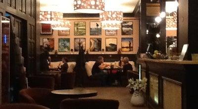Photo of Coffee Shop CoffeeNOVA at Ул. Сыганак, 15, Astana 010000, Kazakhstan