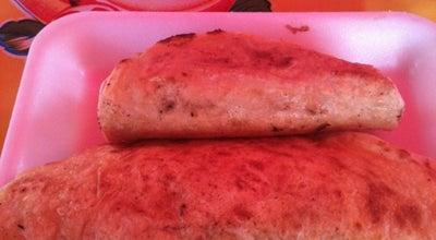 """Photo of Taco Place Tacos de Birria """"El Ciego"""" at Rio De Las Cañas, Los Mochis, Mexico"""
