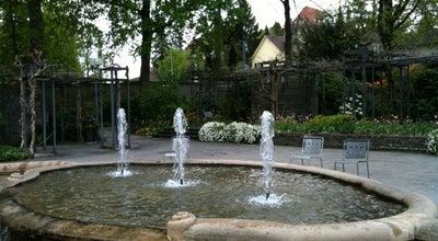 Photo of Park Rosengarten at Alter Aargauerstalden 31b, Bern 3006, Switzerland