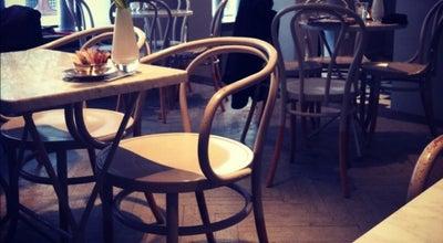 Photo of Cafe Velvet at Dežmanov Prolaz 9, Zagreb 10000, Croatia