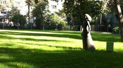 Photo of Park Turó Park at Avinguda De Pau Casals, 19, Barcelona 08021, Spain