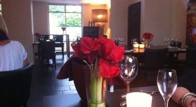 Photo of Italian Restaurant Ristorante Italiano Isolani at Bernhardstraat 10, Waalwijk 5141 GK, Netherlands