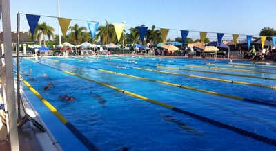 Photo of Pool South FL Aquatics Club Swimming at Fort Lauderdale, FL 33331, United States