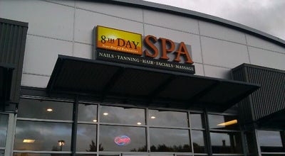 Photo of Spa 8th Day Spa at 34029 Hoyt Rd Sw, Federal Way, WA 98023, United States