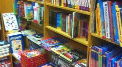 Photo of Bookstore Leitura at Shopping Paragem, Belo Horizonte, Brazil