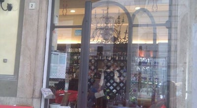 Photo of Cafe Caffè Duomo at Piazza Duomo, Livorno 57123, Italy