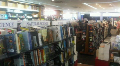 Photo of Bookstore Exclusive Books - Walmer Park at Walmer Park, Port Elizabeth 6070, South Africa