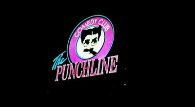 Photo of Comedy Club The Punchline Comedy Club at 280 Hilderbrand Dr, Atlanta, GA 30328, United States