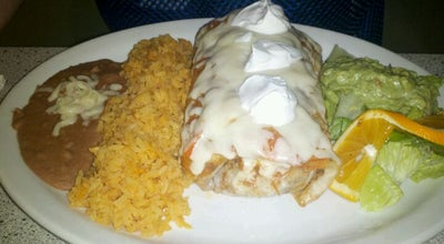 Photo of Mexican Restaurant Burrito Jalisco at 11950 S Cicero Ave, Alsip, IL 60803, United States