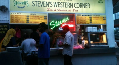 Photo of Food Court Damansara Uptown Hawker Centre at Jalan Ss 21/39, Damansara Uptown, Petaling Jaya 47400, Malaysia