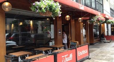 Photo of Italian Restaurant i Trulli at 122 E 27th St, New York, NY 10016, United States