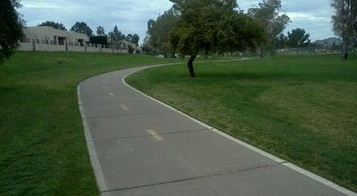 Photo of Park Mountain View Park at 8625 E Mountain View Rd, Scottsdale, AZ 85258, United States