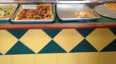 Photo of Italian Restaurant Dino's Pizza & Pasta at 3001 Broadway, Astoria, NY 11106, United States