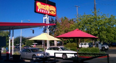 Photo of Burger Joint Suzie Burger at 2820 P St, Sacramento, CA 95816, United States