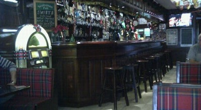 Photo of Bar Scotsmans Pub at Malta