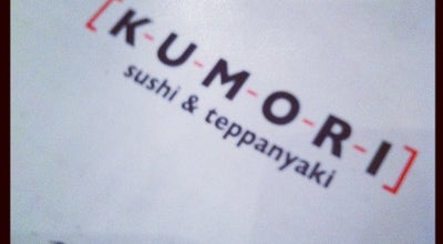 Photo of Sushi Restaurant Kumori Restaurant: Sushi & Teppanyaki at 4500 N 10th St, McAllen, TX 78504, United States
