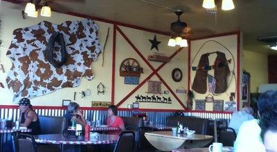 Photo of American Restaurant Horseshoe Cafe at 207 E Wickenburg Way, Wickenburg, AZ 85390, United States