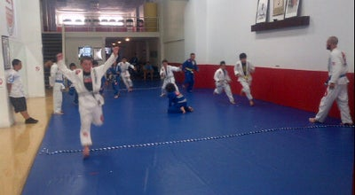 Photo of Martial Arts Dojo Gracie Barra Jiu Jitsu at 325 N Brand Blvd, Glendale, CA 91203, United States