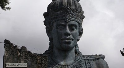 Photo of Monument / Landmark Garuda Wisnu Kencana (GWK) Cultural Park at Jalan Raya Uluwatu, Badung 80364, Indonesia