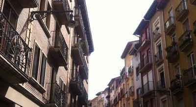 Photo of City Pamplona | Iruña at Pamplona / Iruña, Spain