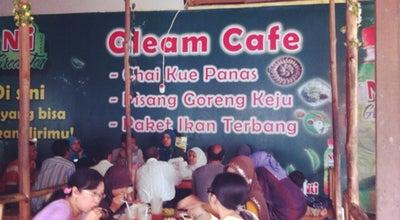 Photo of Cafe Gleam Cafe (chai kue panas 18) at Jalan Tamar No. 3, Pontianak, Indonesia