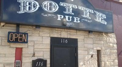 Photo of Bar Dotte Pub at 116 Oak St, Wyandotte, MI 48192, United States
