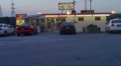 Photo of Ice Cream Shop Corral Drive-In at 2190 N Hermitage Rd, Hermitage, PA 16148, United States