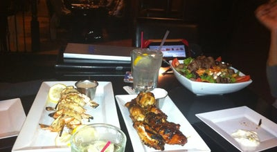 Photo of Bar Taste Venue at 47 Edison Pl, Newark, NJ 07102, United States