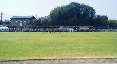 Photo of Baseball Field 吉井運動公園運動場 at 吉井町池1660, 高崎市 370-2107, Japan