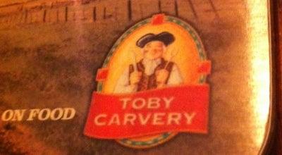 Photo of English Restaurant Toby Carvery at Crook Log Rd, Bexleyheath DA6 8EQ, United Kingdom